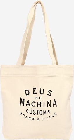 """balts DEUS EX MACHINA """"Shopper"""" tipa soma 'New Classics'"""