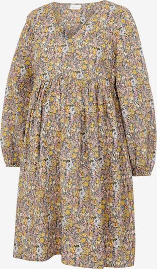 Suknelė 'LOTUS' iš MAMALICIOUS, spalva – šviesiai mėlyna / mišrios spalvos / balta, Prekių apžvalga