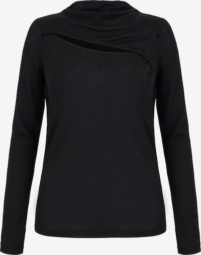 Aligne Tričko 'Bryn' - černá, Produkt