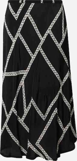 Masai Rock in schwarz / weiß, Produktansicht