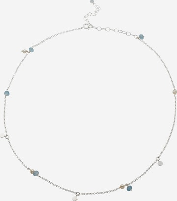 Pernille Corydon Jewellery Kett 'Afterglow Sea', värv Hõbe