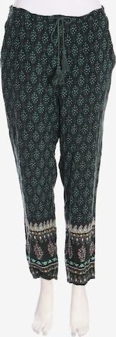 Pull&Bear Jogger-Pants in L in Grün