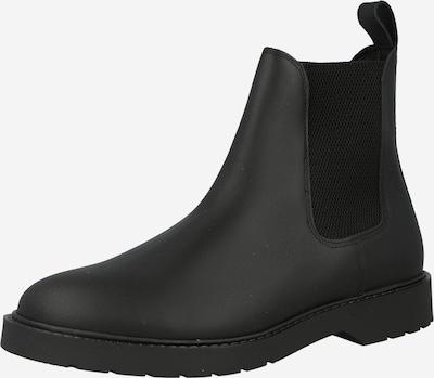 SELECTED HOMME Chelsea Boots 'TIM' in schwarz, Produktansicht