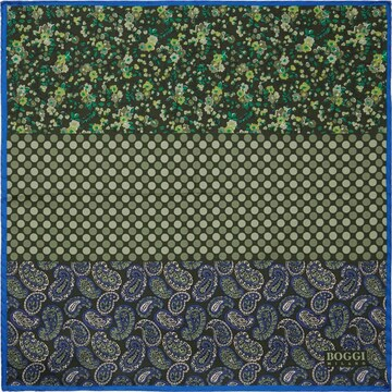 Boggi Milano Rinnataskurätik, värv roheline