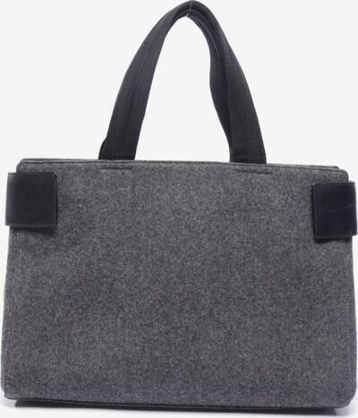 PRADA Handtasche in S in anthrazit, Produktansicht