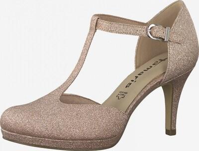 TAMARIS Cipele s potpeticom u rosé, Pregled proizvoda