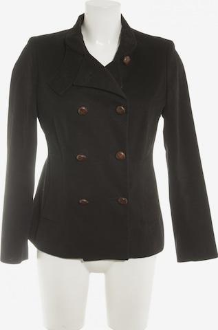 Prego Jacket & Coat in XL in Black