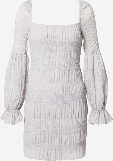 Love Triangle Kleid 'Mercury Rising' in grau, Produktansicht