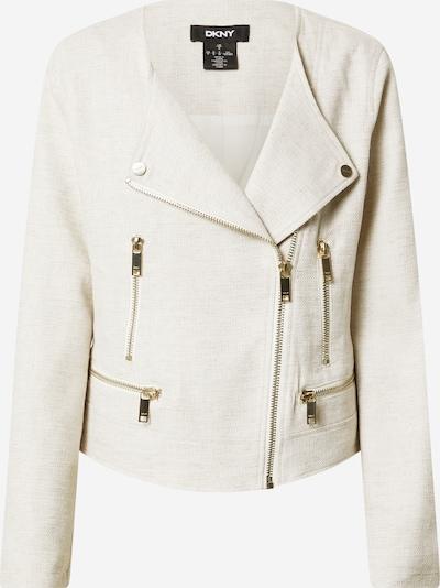 DKNY Prijelazna jakna u boja slonovače, Pregled proizvoda