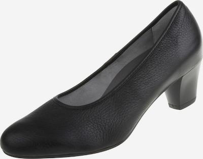 Natural Feet Pumps 'Cathrin' in schwarz, Produktansicht