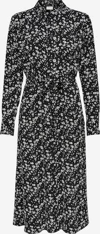 JDY Kleid in Schwarz