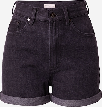 24COLOURS Pantalón en negro, Vista del producto