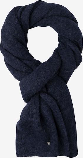 BRAX Schal 'JANINE' in dunkelblau, Produktansicht