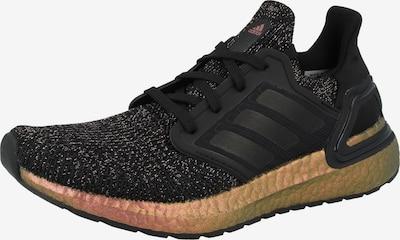 ADIDAS PERFORMANCE Sneaker 'UltraBOOST 20' in schwarz, Produktansicht