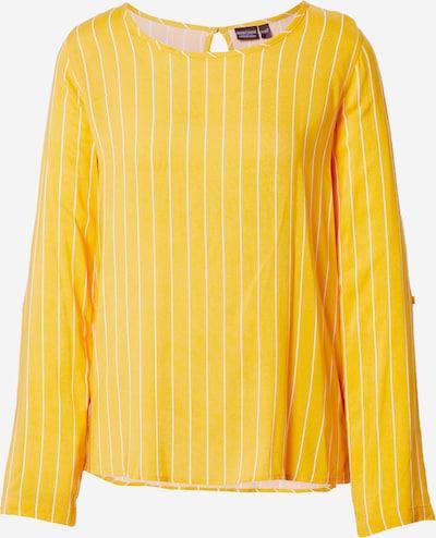 Eight2Nine Shirt in gelb / weiß, Produktansicht
