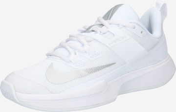NIKE Athletic Shoes 'Court Vapor Lite' in White
