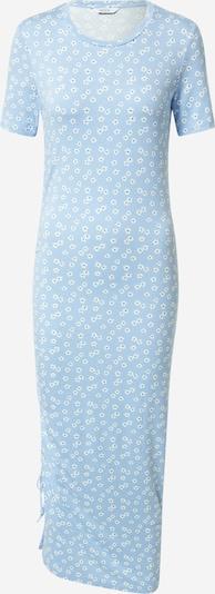 Envii Dress 'ZOE' in Light blue / White, Item view