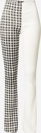 Daisy Street Bikses, krāsa - melns / balts, Preces skats
