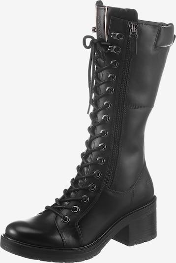 Dockers by Gerli Schuh in schwarz, Produktansicht