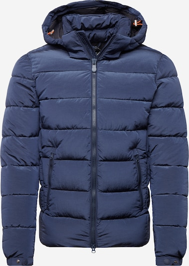 SAVE THE DUCK Jacke 'Rocky' in navy: Frontalansicht