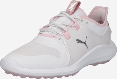 PUMA Sportschuh in rosa / silber / weiß, Produktansicht