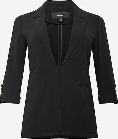 Vero Moda Curve Blazer 'Rina' in schwarz, Produktansicht