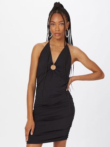 SHYX Damen - Kleider 'Emely Dress' in Schwarz
