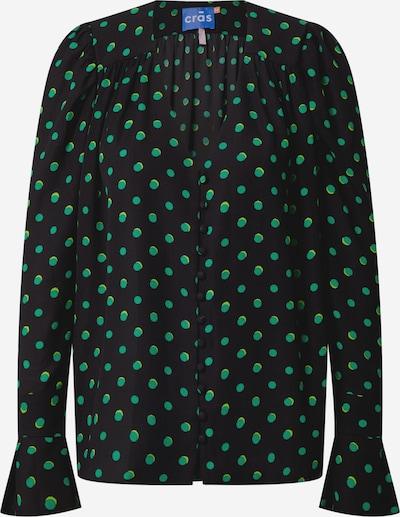 Camicia da donna Crās di colore verde, Visualizzazione prodotti