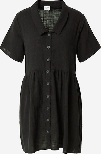 Cotton On Shirt dress in Black, Item view