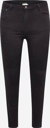 KAFFE CURVE Jeansy 'Vile' w kolorze czarnym, Podgląd produktu