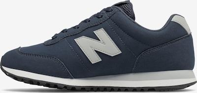 new balance Sneaker in navy / weiß, Produktansicht
