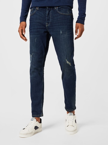 Only & Sons Teksapüksid 'Avi', värv sinine