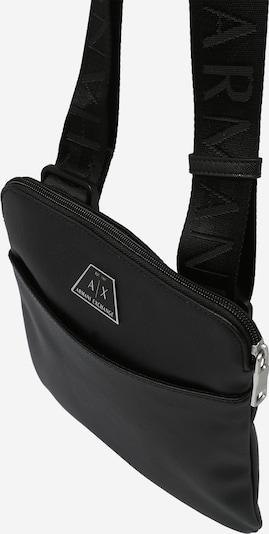 ARMANI EXCHANGE Torba na ramię w kolorze czarnym, Podgląd produktu