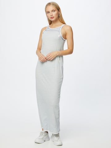 G-Star RAW Summer Dress in Grey