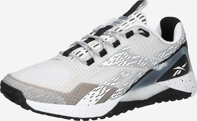 Pantofi sport Reebok Sport pe gri amestecat / alb, Vizualizare produs