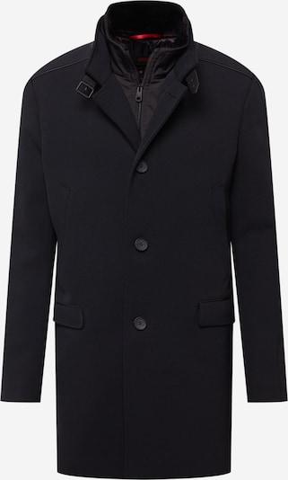 CINQUE Between-Seasons Coat 'CIDTASTE' in Black, Item view