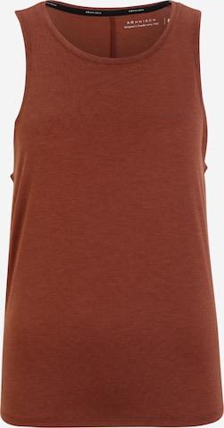 ruda Röhnisch Sportiniai marškinėliai be rankovių