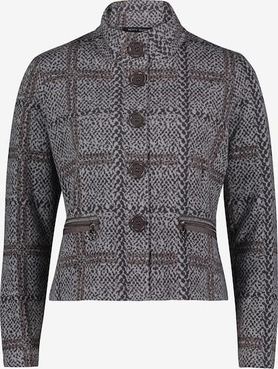 Betty Barclay Blazer-Jacke in grau, Produktansicht