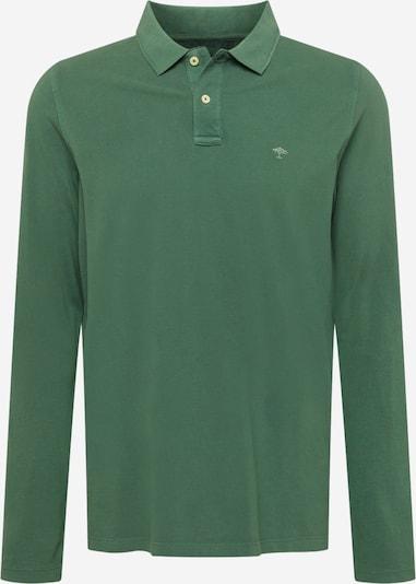 FYNCH-HATTON Shirt in Green, Item view