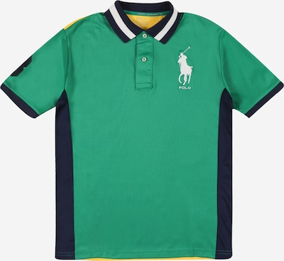 POLO RALPH LAUREN Tričko - zelená, Produkt