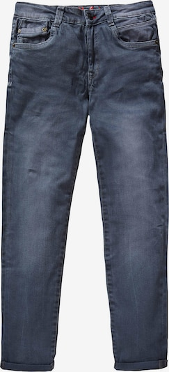 Petrol Industries Jeans in grau, Produktansicht