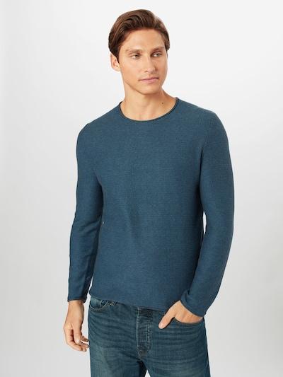 Marc O'Polo Pullover i blå, Modelvisning
