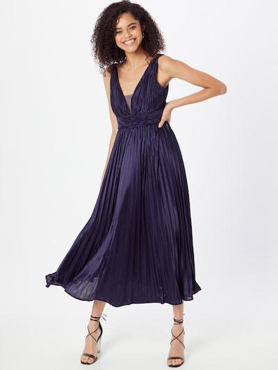 Rochie de seară Forever Unique pe bleumarin, Vizualizare model