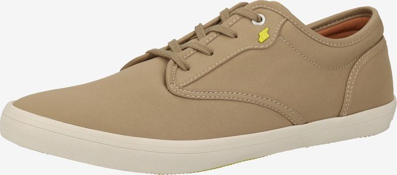 BOXFRESH Sneakers laag in Beige j94I5x9M
