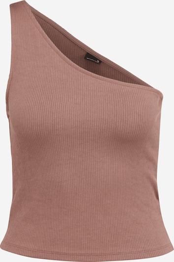 fáradt rózsaszín Gina Tricot Top 'Joline', Termék nézet