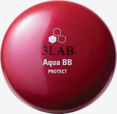 3LAB Creme 'Aqua BB Protect' in dunkelrot / schwarz / weiß, Produktansicht