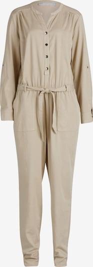 Betty & Co Jumpsuit in beige, Produktansicht