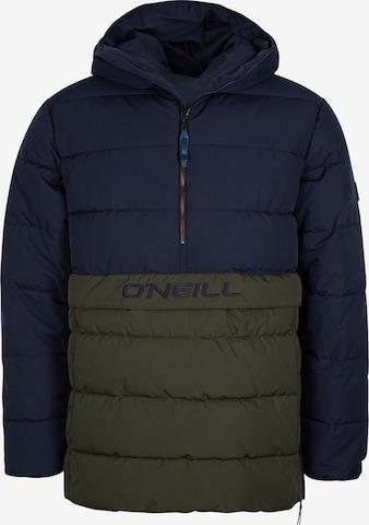 O'NEILL Vinterjakke i blå