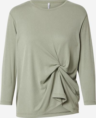 ONLY Shirt 'FRESH' in khaki, Produktansicht