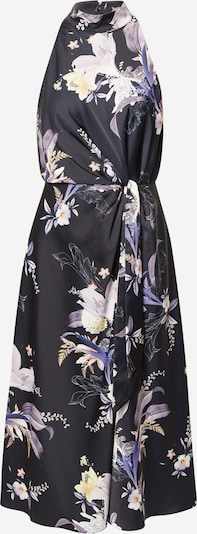 Ted Baker Cocktail dress 'Beea' in Navy / Mixed colours, Item view